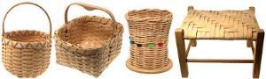 Basketry Merit Badge Kit - $12.72