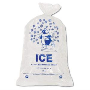 Ice Bags - $2.00