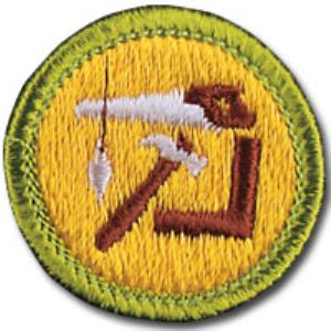 Woodworking Merit Badge Fee