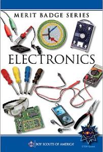 Electronics Merit Badge Fee